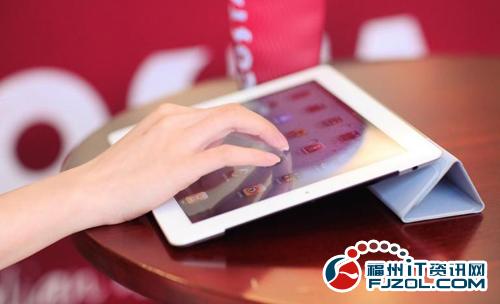 平板电脑佼佼者 16G苹果iPad2仅3688